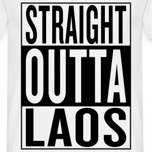 Laos T-Shirts - Men's T-Shirt