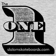 Design ~ 'The One' - Mens T-Shirt