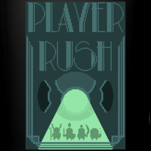 PlayerRushPoster