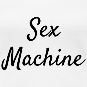 Sex - Sexy - Humor - Wife - Couple - Marriage T-Shirts - Women's Premium T-Shirt