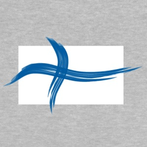 FLAGGE FINNLAND Baby T-Shirts - Baby T-Shirt