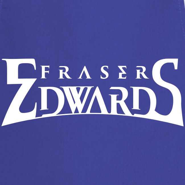 Fraser Edwards Cooking Apron