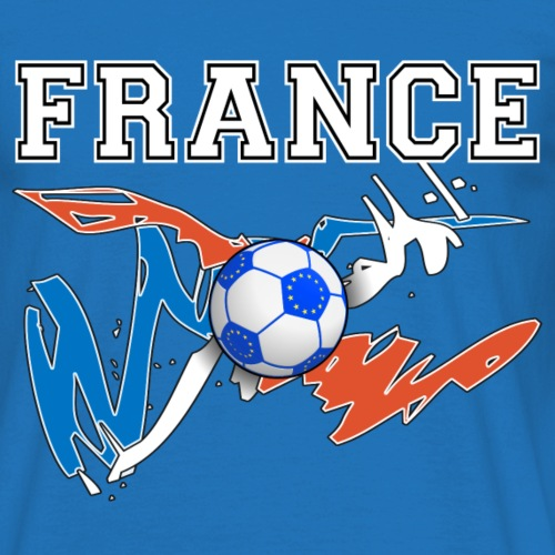 football france 09