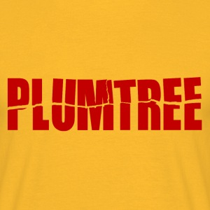 Plumtree Scott Pilgrim - Men's T-Shirt