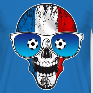 football france 10 Tee shirts - T-shirt Homme