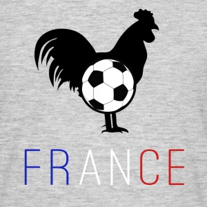 france foot Tee shirts - T-shirt Homme