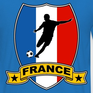 football france 12 Tee shirts - T-shirt Homme