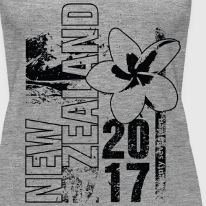 New Zealand 2017 Tops - Women's Premium Tank Top
