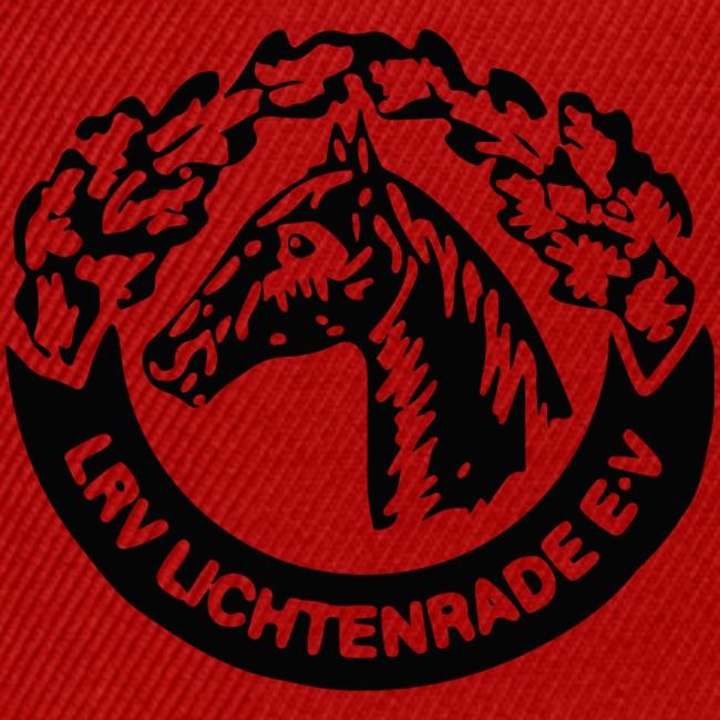Snapback Cap mit LRV-Logo