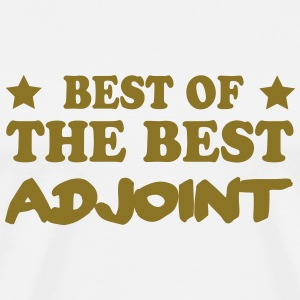 Best of the best adjoint Tee shirts - T-shirt Premium Homme