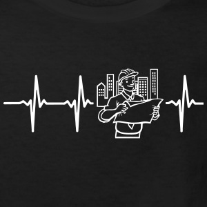 HEART ENGINEER! Shirts - Kids' Organic T-shirt