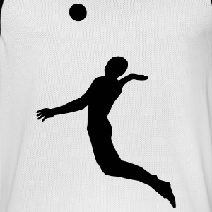 Beachvolleyball - Volleyball Vêtements de sport - Maillot de basket Homme