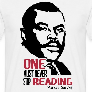 Marcus Garvey Tee shirts - T-shirt Homme
