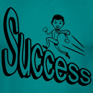 success T-Shirts - Men's T-Shirt
