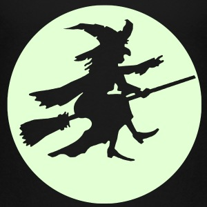 Witch 2 - Kids' Premium T-Shirt