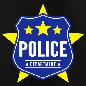 POLICE DEPARTMENT Tee shirts - T-shirt Enfant