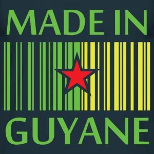 Tee Shirt France Made in guyane - T-shirt Homme