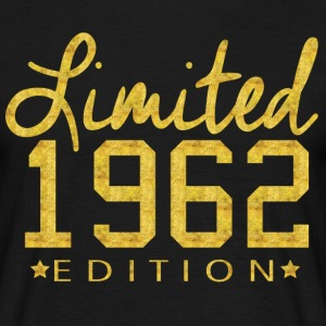 Limited 1962 Edition T-Shirts - Men's T-Shirt