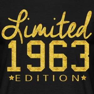 Limited 1963 Edition T-Shirts - Men's T-Shirt
