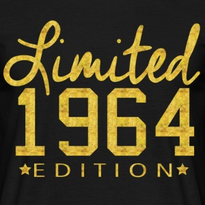 Limited 1964 Edition T-Shirts - Men's T-Shirt