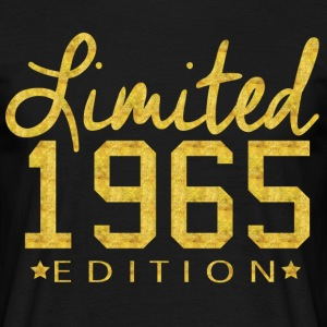Limited 1965 Edition T-Shirts - Men's T-Shirt
