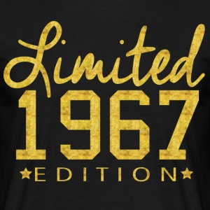 Limited 1967 Edition T-Shirts - Men's T-Shirt