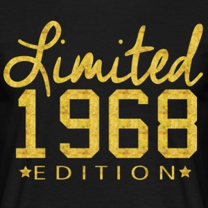 Limited 1968 Edition T-Shirts - Men's T-Shirt