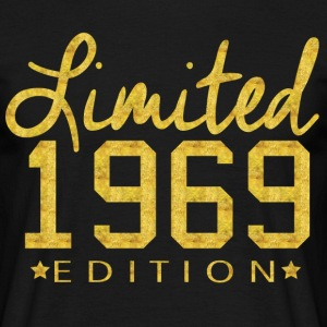 Limited 1969 Edition T-Shirts - Men's T-Shirt