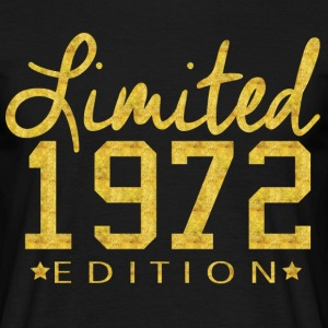 Limited 1972 Edition T-Shirts - Men's T-Shirt