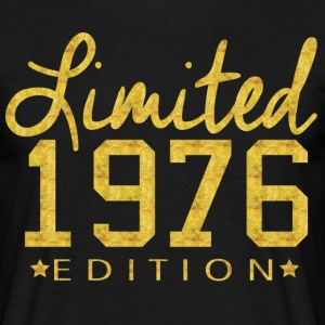Limited 1976 Edition T-Shirts - Men's T-Shirt