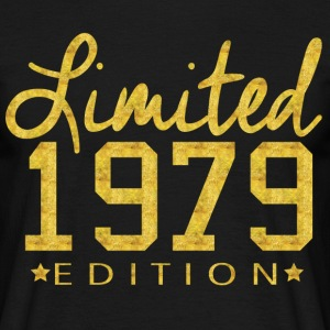 Limited 1979 Edition T-Shirts - Men's T-Shirt