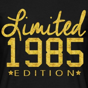 Limited 1985 Edition T-Shirts - Men's T-Shirt