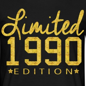 Limited 1990 Edition T-Shirts - Men's T-Shirt