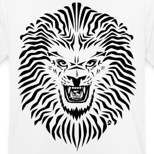 AD Lion T-Shirts - Men's Breathable T-Shirt