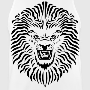 AD Lion Sports wear - Men's Breathable Tank Top