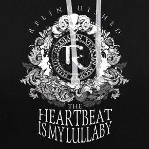 Relinquished - The Heartb