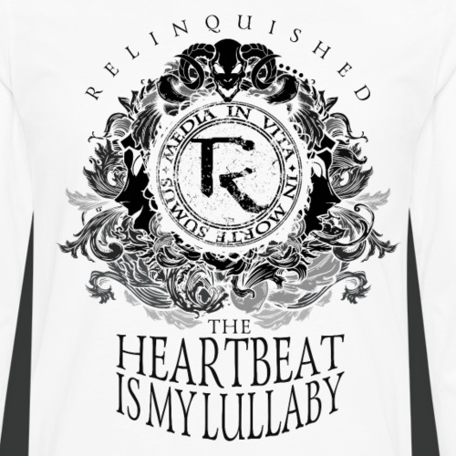 Relinquished - Heartbeat