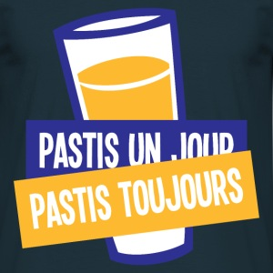 Tee Shirt France Humour PACA Provence-Alpes-Côte  - T-shirt Homme