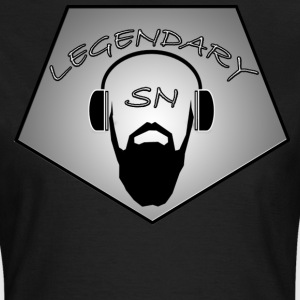 Legendary_Sn Shirt Girly - Frauen T-Shirt