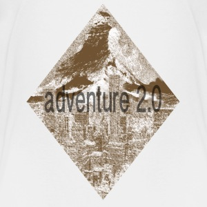 Adventure  - Teenager Premium T-Shirt