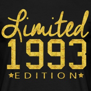 Limited 1993 Edition T-Shirts - Men's T-Shirt