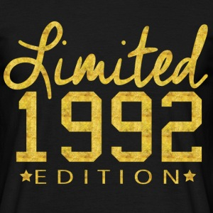 Limited 1992 Edition T-Shirts - Men's T-Shirt