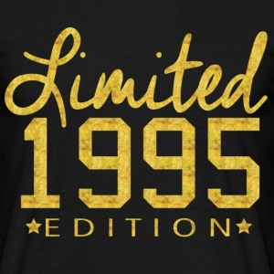 Limited 1995 Edition T-Shirts - Men's T-Shirt