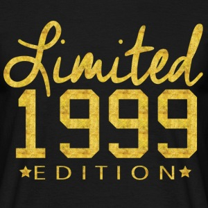 Limited 1999 Edition T-Shirts - Men's T-Shirt