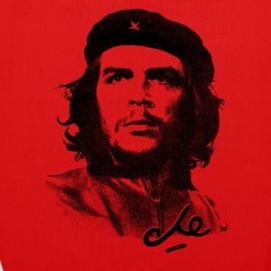 Che Guevara Tote Bag - EarthPositive Tote Bag