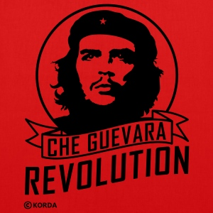 Che Guevara Revolution Flex Tote Bag - EarthPositive Tote Bag