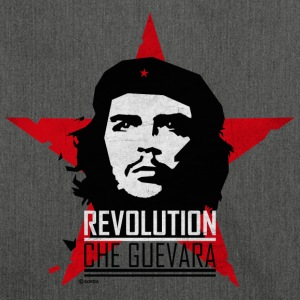 Che Guevara Revolution Tote Bag - Shoulder Bag made from recycled material