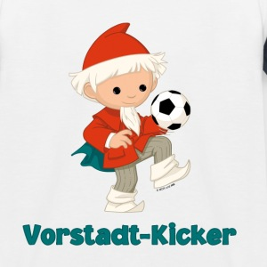 Kinder Baseball SM Vorstadt-Kicker - Kinder Baseball T-Shirt
