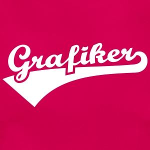 Grafiker T-Shirts - Frauen T-Shirt