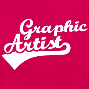 Graphic Artist T-Shirts - Frauen T-Shirt